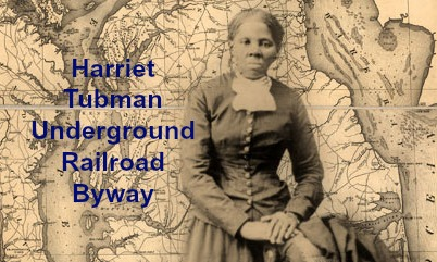 Harriet Tubman and the Underground Railroad Essay